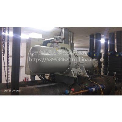 河北比泽尔螺杆压缩机维修 地源热泵进水维修