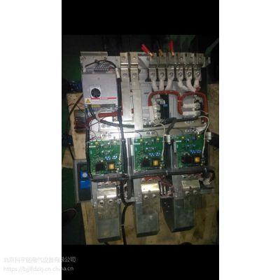 芬兰VACON伟肯变频器专业维修