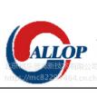 GLP-FLM系列V锥流量传感器