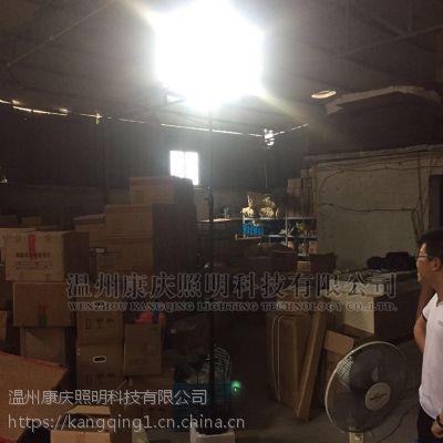 移动应急灯(FW6101/BT)HID35W防爆灯/24V充电便携施工照明