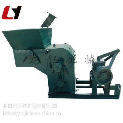 热销青饲料秸秆粉碎机 500型锤片式粉碎机操作规程