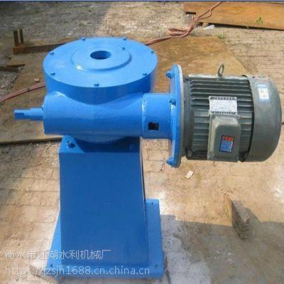 乐山闸门 厂家供应 QLZ-150KN直联式启闭机 铸铁闸门|专用 15T直联式螺杆启闭机