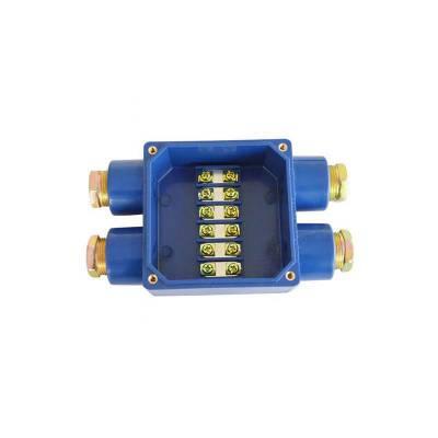 BHG1-200A/10KV-2G矿用隔爆型高压接线盒
