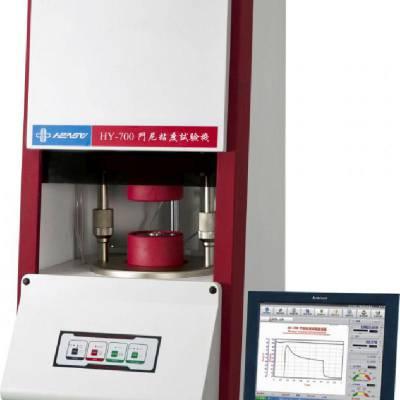 江西 ASTM D2084胶料硫化特性试验机HY-750 恒宇厂家直销
