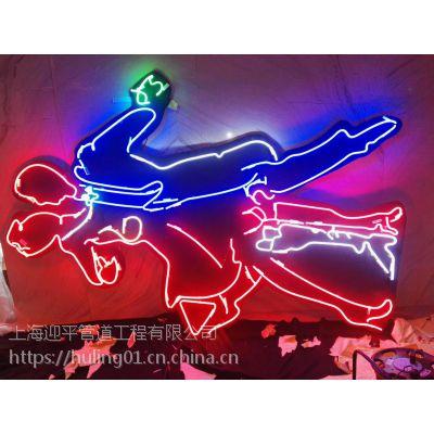 上海黄浦区广告牌维修