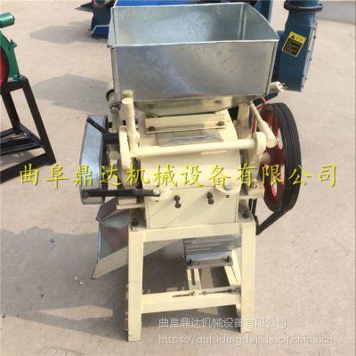 大豆玉米挤扁机 酿酒设备一款适合家用小型粮食加工优选设备