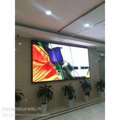 四川重庆安装晶元P2.5显示屏需支付哪些费用?致电深圳市菱致科技