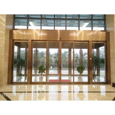 东城安装自动感应玻璃门,电动感应门如何配电