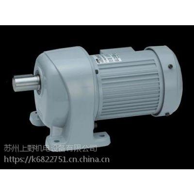 GTR日精减速电机G3K32N10-HEG150TNCE
