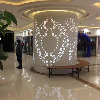冲孔铝单板天花吊顶生产厂家 广东德普龙建材有限公司【德普龙天花】