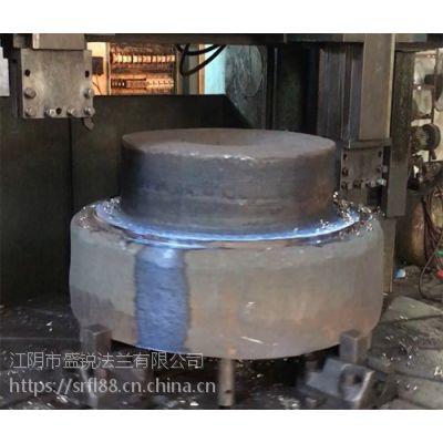 江阴盛锐17-4PH沉淀硬化马氏体不锈钢锻件加工工厂