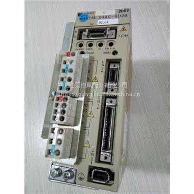 广州提供沙迪克驱动器U轴维修YASKAWA安川驱动器报警故障解决方案慢走丝配件