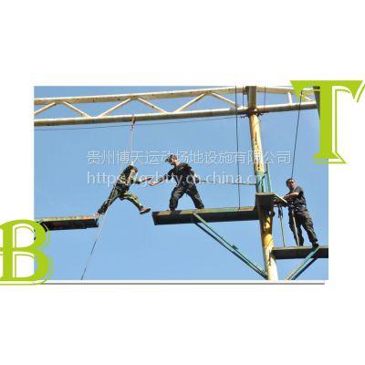 贵州高空拓展设备 贵州高空拓展设备安装 高空拓展设备批发