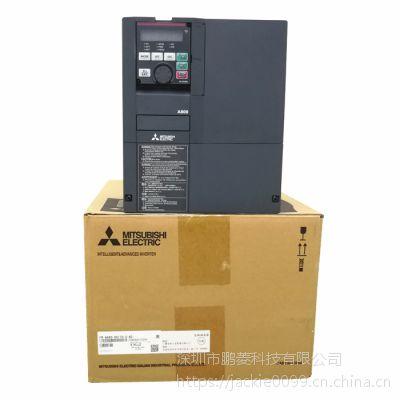 日本Mitsubishi/三菱变频器三相AC380中国供应商