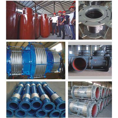 生产DN32-DN2600波纹补偿器系列产品,康锐品牌专业制造,规格型号齐全。