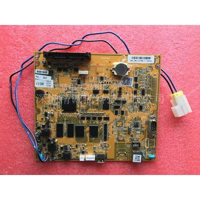 星源注塑机主板维修解锁MMI270M82-2