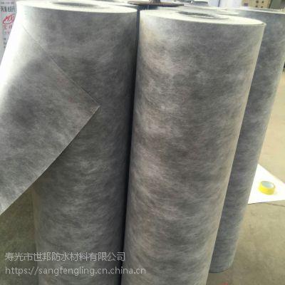 山东250g聚乙烯丙纶防水卷材屋面防水材料厂家