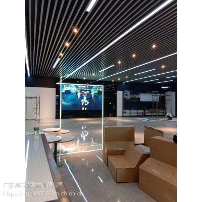 珠海传祺新能源专营店外墙渐变孔铝单板订做认准哪家企业