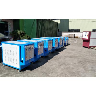 反应釜油式模温机 辊筒油式模温机