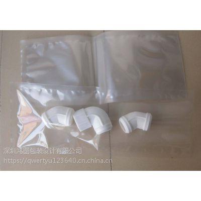 东莞东城茶叶铝箔真空袋 大米真空袋