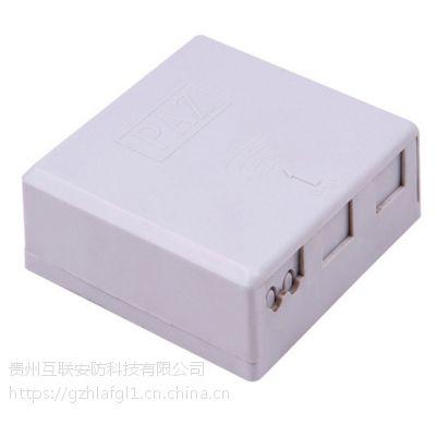光纤桌面盒GXMB-SK-03