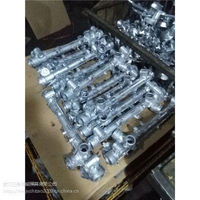武汉光谷铝合金76压铸厂家