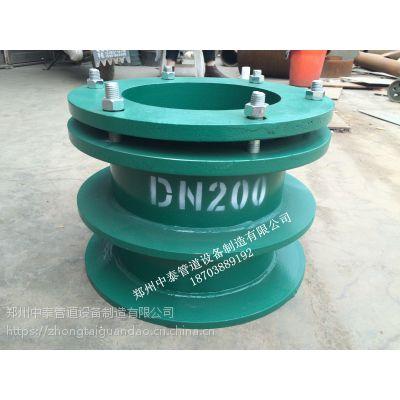 防水套管安装套管规格灵活能解决什么问题