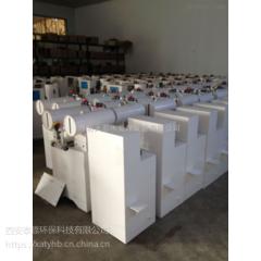 陕西西安生活污水中二氧化氯发生器消DU设备供应促销活动