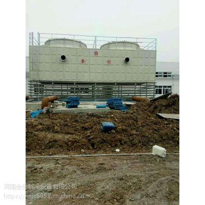 优质金创JCN系列冷却塔 河南低噪音型逆流式方型冷却塔厂家直销