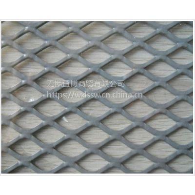 杭州亘博铝镁合金版菱形钢板网加工定制欢迎采购