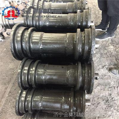 山东省济宁年底大促销机尾滚筒生产40T刮板机
