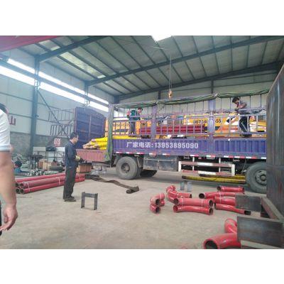 伊犁州40混凝土泵参考售价