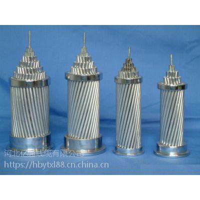 太原镀锌钢绞线价格-太原铝包钢绞线厂哪家好-太原亿通