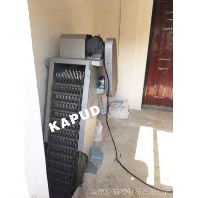 SGH回转式格栅除污机 回转式固液分离机厂家 南京凯普德