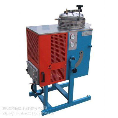 海德堡HDB-R-I型 印刷机洗车水废水处理设备
