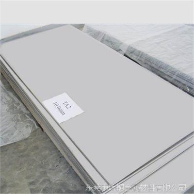 厂家直销钛合金板 纯钛板 TA2 TC4钛板 ASTM B348钛合金 医疗器械