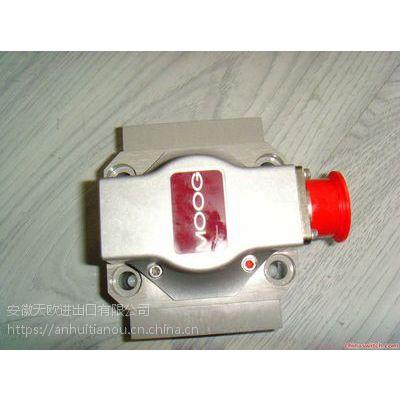 MOOG伺服阀D661-4577C G45HOAA4VSX2HA