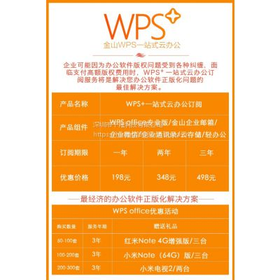 深圳正版金山核心经销商提供办公软件2013版本 便宜了!