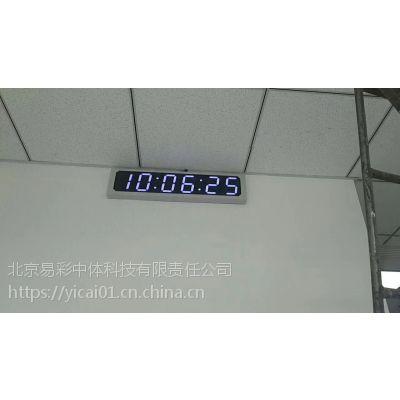 NTP时间同步服务器