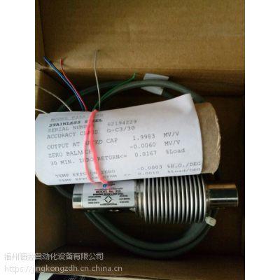 美国特迪亚tedea传感器1042-10kg