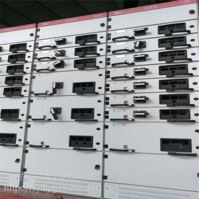 MNS抽屉柜框架外壳,MNS柜体单元组合灵活方便