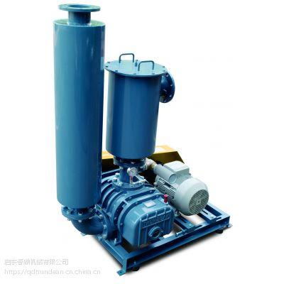 春鼎THV-300A型真空式三叶鼓风机罗茨风机厂家真空泵