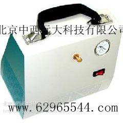 中西(LQS现货)真空抽滤泵 美国 型号:CPS-VP30库号:M326757