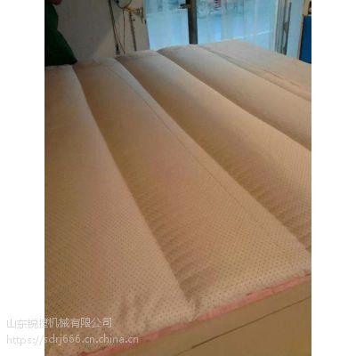 哪里卖的底线引被机便宜 厂家直销棉被引被机