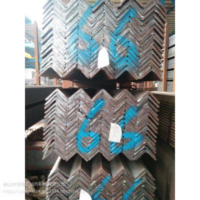 现货供应 鞍山宝得Q235B等边角钢可镀锌 国标、中标、非标规格齐全 欢迎来电