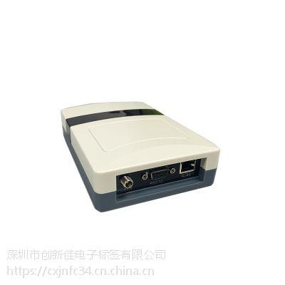 rfid超高频发卡器 电脑usb连接读卡器 智能卡感应 标签感应设备 桌面式刷卡器