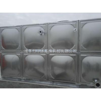 桂林不锈钢水箱供应, 组合式水箱生产,桂林水箱制造安装公司