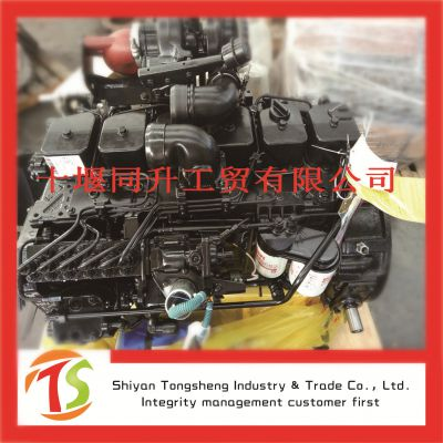 卡特彼勒336D2挖掘机康明斯180马力柴油发动机