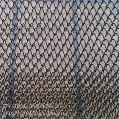 室内金属网窗帘子商场大厅专用菱形装饰网产品推荐