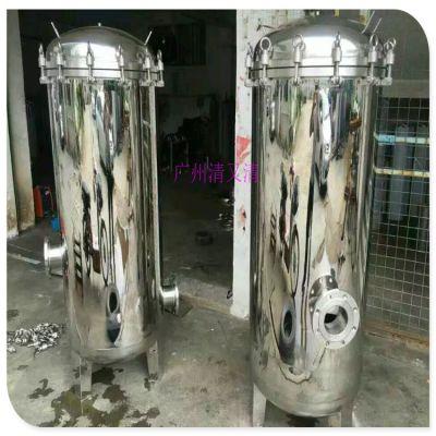 清又清大流量精密过滤器厂家精品热销 佛山市水处理0.22微米过滤器 白云区保安过滤器